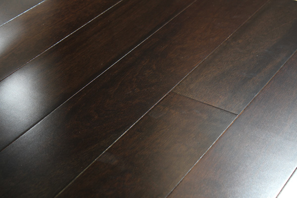Pallazo Collection Brazilian Cherry Ipe Hardwood