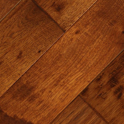 Express Harvest Hickory Oasis Wood Flooring