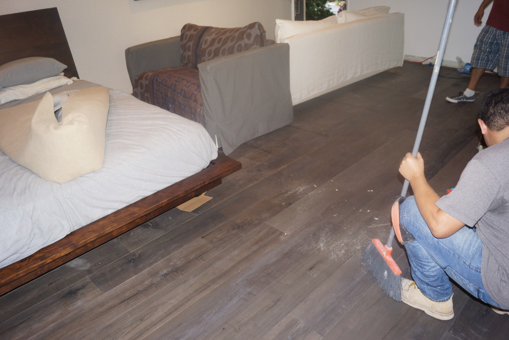 Provenza wood flooring | calabasas hardwood flooring | wood flooring installation los angeles