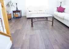 17 Mile Hardwood Flooring Installation in Los Angeles